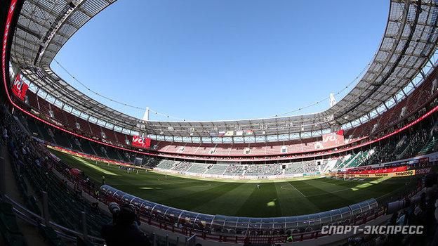 «Локомотив» может переехать надругой стадион, что будет с «РЖД Ареной», РПЛ