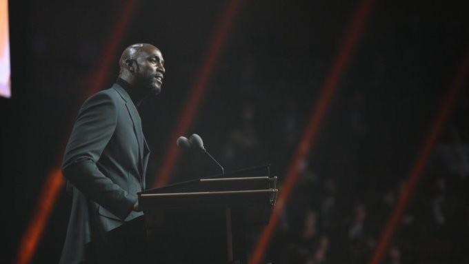 Кевин Гарнетт. Фото NBA.