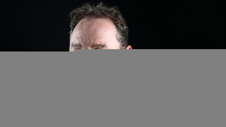 Леонид Слуцкий. Фото Дарья Исаева, «СЭ» / Canon EOS-1D X Mark II