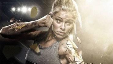 Девушка-боец MMA Пейдж Ванзант опубликовала фото воткрытом купальнике