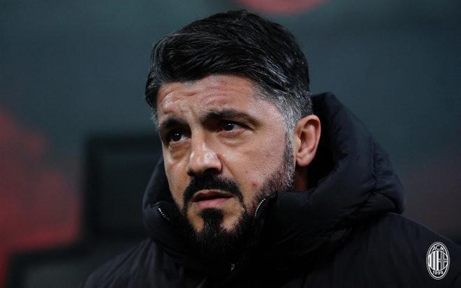 Дженнаро Гаттузо. Фото ФК «Милан».