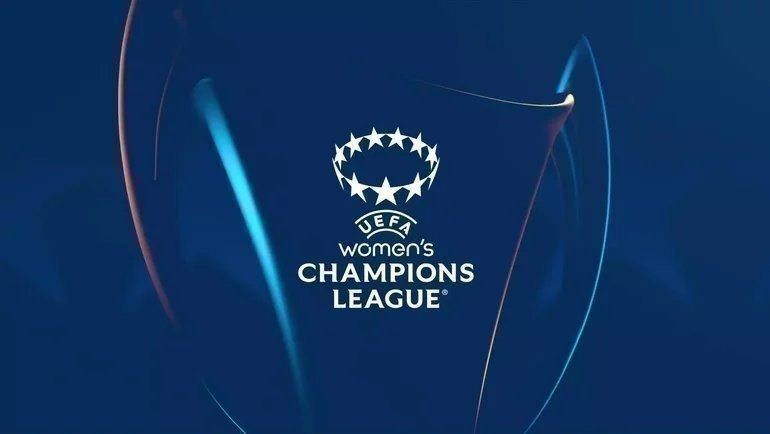 Логотип женской Лиги чемпионов. Фото УЕФА.