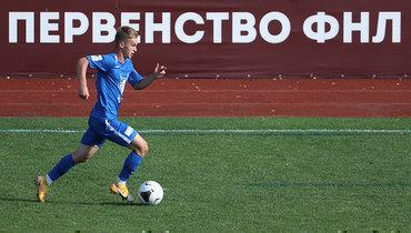 Газзаев— оПиняеве: «Это очень талантливый футболист. Постилю игры онподходит «Барселоне»