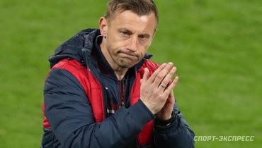 Олич войдет втренерский штаб сборной Хорватии навремя чемпионата Европы