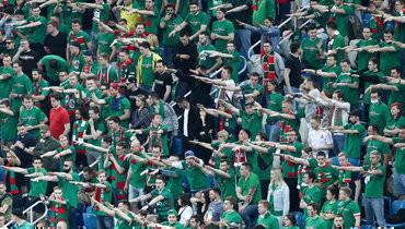 Футболисты «Локомотива» и «Крыльев Советов» получили денежные штрафы заповедение после финала БЕТСИТИ Кубка России