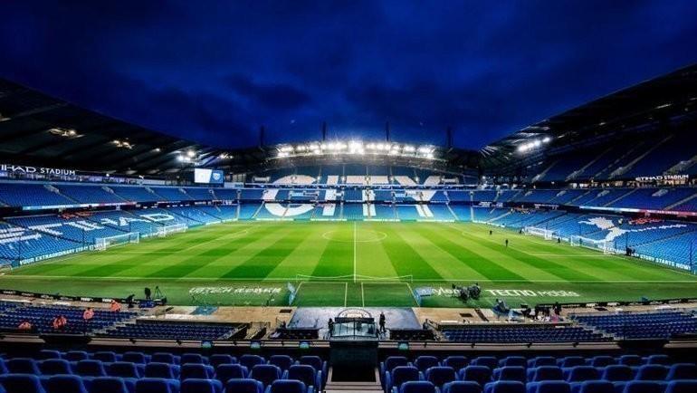 Владелец «Манчестер Сити» оплатит фанатам поездку нафинал Лиги чемпионов. Фото Twitter