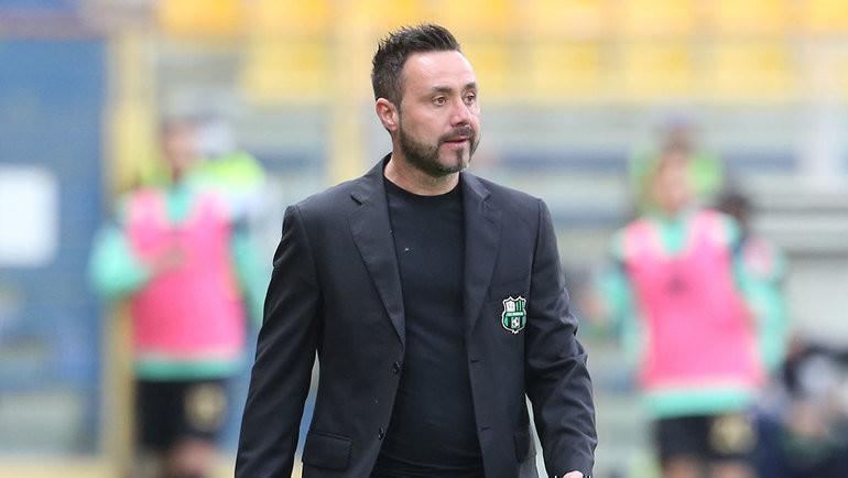 Самый перспективный тренер Италии возглавит «Шахтер». Онмог приехать в «Спартак», новыбрал Украину