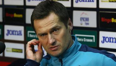 Дмитрий Кириченко.