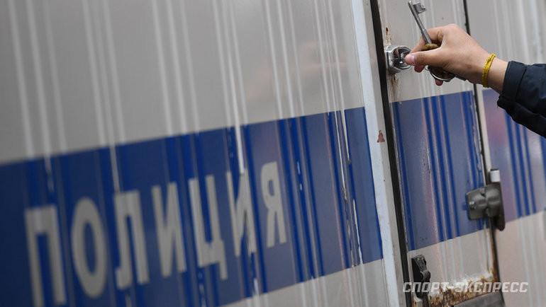 Пьяный самбист избил человека около ресторана вцентре Москвы. Фото Дарья Исаева, «СЭ»