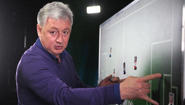 Экс-тренер «Рубина» Ринат Билялетдинов высказался овозможном уходе Хвичи