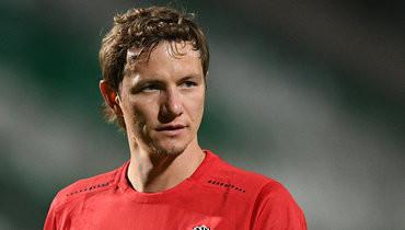Павлюченко заявил, что хочет играть на профессиональном уровне еще один сезон