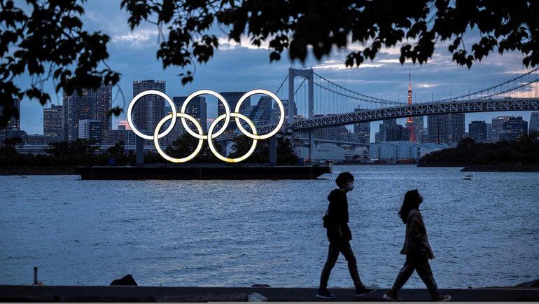 НаОлимпийских играх вТокио дебютируют сразу три смешанных эстафеты. Фото AFP