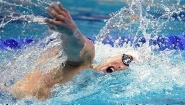 Россия выиграла эстафету 4х200 метров вольным стилем начемпионате Европы