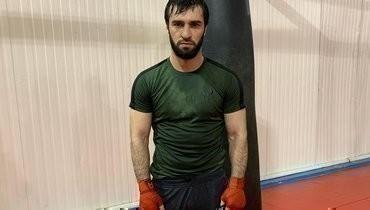 Тухугов— ословах Кадырова вадрес Хабиба: «Вних небыло ничего оскорбительного»
