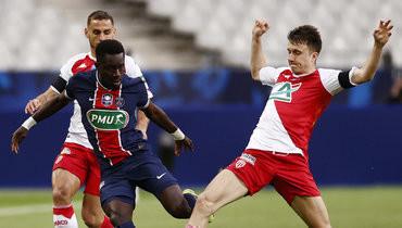 «Царь «Монако» неимел реального контроля над игрой команды». Что пишут оГоловине воФранции