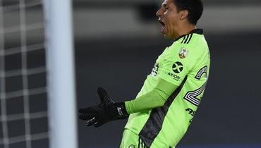 «Ривер Плейт» сполузащитником вворотах обыграл «Санта-Фе» вКубке Либертадорес
