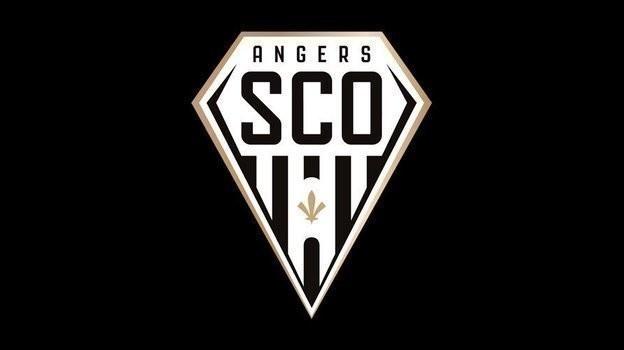 Новый логотип «Анже». Фото Twitter