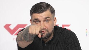 Баста вступился заМоргенштерна: «Что значит: человек— черт? Высказывания Шлеменко настораживают»