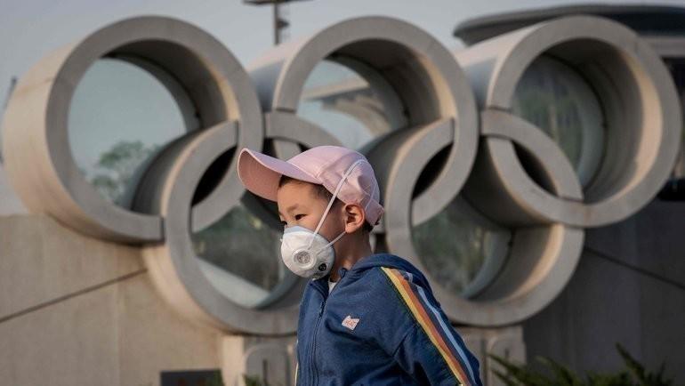 Игры вТокио состоятся даже вслучае режимаЧС. Фото AFP