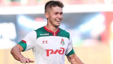 Рифат Жемалетдинов продлил контракт с «Локомотивом» натри года
