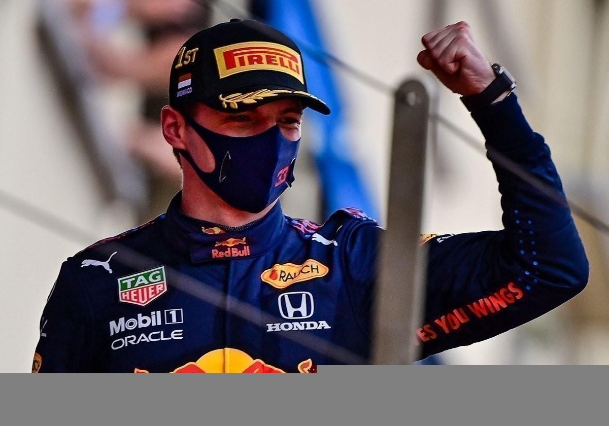 Легкая победа Ферстаппена вМонако. Голландец— впервые лидер чемпионата
