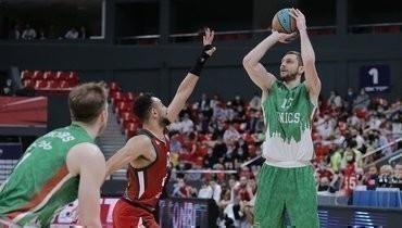УНИКС стал первым финалистом плей-офф Единой лиги ВТБ
