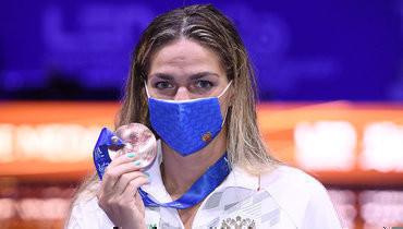 Сборная России выиграла медальный зачет чемпионата Европы поводным видам спорта