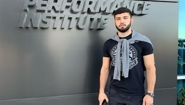 Арман Царукян.