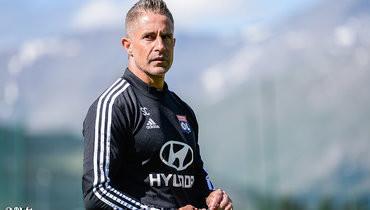 Новым главным тренером «Коринтианса» стал Силвиньо