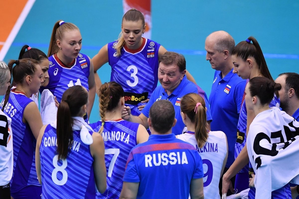 Россия выгрызла все концовки ивыиграла уГермании 3:0. Кошелева вернулась иготова разрывать