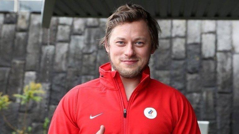 Владимир Тарасенко. Фото ФХР.