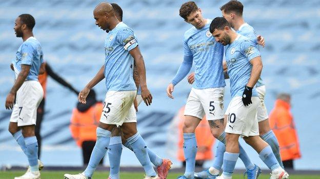 Английская битва заКубок чемпионов: «Манчестер Сити» и «Челси» разыграют главный европейский трофей