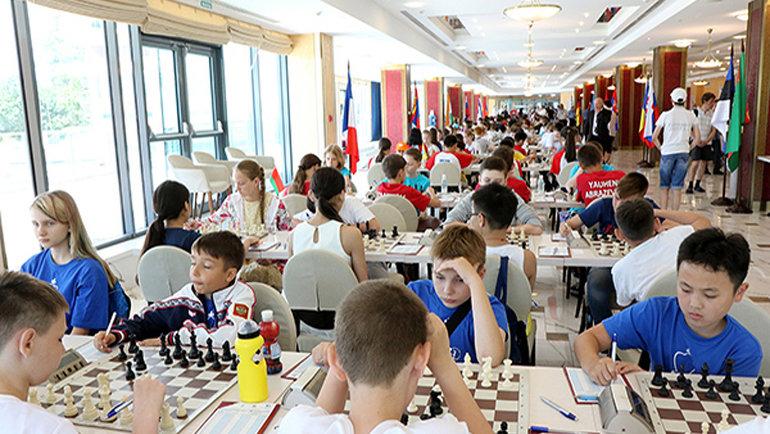 Финальный турнир «Белой ладьи» пройдет вКраснодарском крае. Фото ФШР