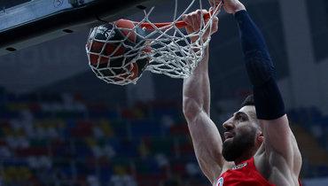 Тренер «Зенита» рассказал засчет чего ЦСКА и «Милан» могут выиграть полуфиналы Евролиги