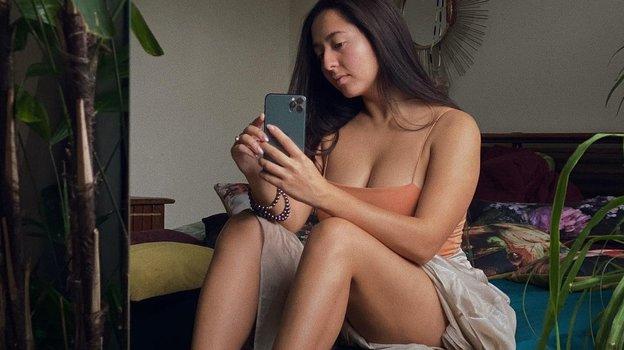 Певица Манижа. Фото Instagram