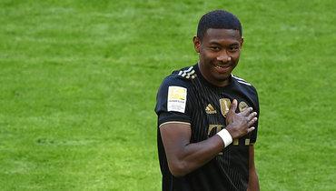 «Реал» достиг соглашения сАлабой оподписании долгосрочного контракта