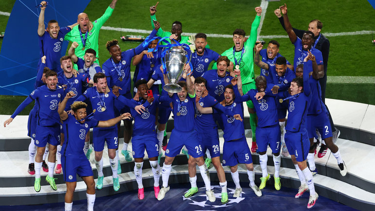 «Челси»— лучшая команда вЕвропе. АГвардиола снова совершил харакири ивсе испортил