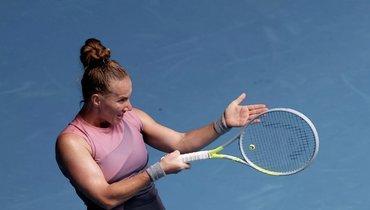 Кузнецова проиграла Азаренко впервом раунде Roland Garros