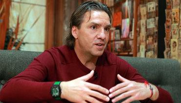 Юран рассказал отрансферных планах «СКА-Хабаровска»