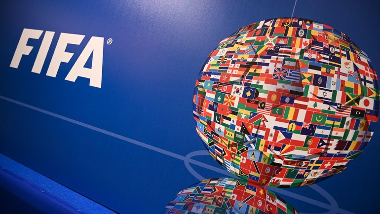 Суперлига подала иск вЕвропейский суд кМеждународной федерации футбола (ФИФА) иУЕФА. Фото AFP