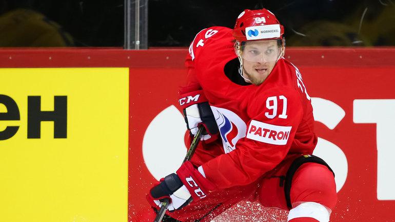Россия— Канада вчетвертьфинале— это очень реально. Неожиданные расклады чемпионата мира