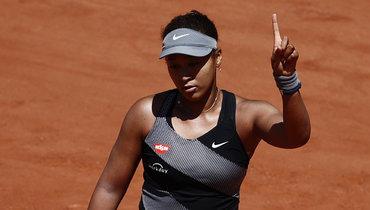 Американская журналистка прокомментировала снятие Осаки сRoland Garros