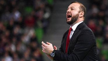 Старший тренер сборной России помини-футболу подвел итоги жеребьевки  финального турнираЧМ