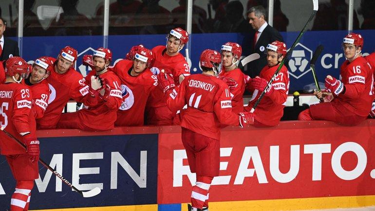 Что ждет Россию, если победим Канаду? Разбираем сетку плей-офф чемпионата мира