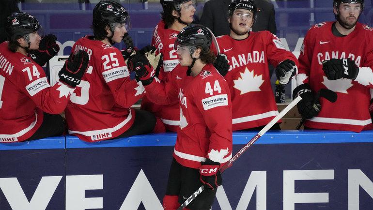 «Там хоть один известный хоккеист есть? Нестоит даже переживать». Что говорят оматче Россия— Канада