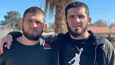 Дрю Добер: «Разница между Хабибом иИсламом втом, что Махачев— более осторожный боец»