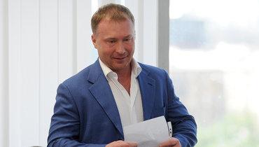 Лебедев— оСухине: «Из-за него мынепопали вЛигу чемпионов. Заего поступки вмое время били морду»