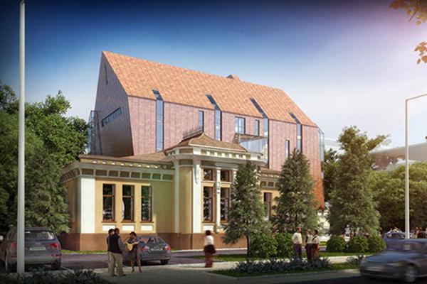 Башкирский государственный музей имени М.В. Нестерова. Фото Официальный сайт Музея