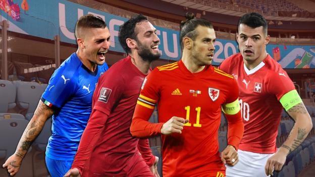 Евро 2020, группа A: расписание матчей, даты ивремя начала игр, прогноз, факты исоставы сборных