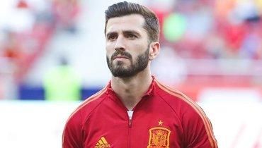 Хосе Гайя может перейти в «Барселону»